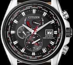 Zegarek Citizen Promaster Eco-Drive Radio Controlled AT9036-08E
