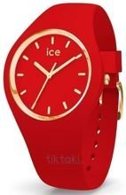 Zegarek ICE Glam Colour - RED- Medium 016264 bfeada5985