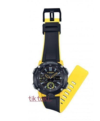 8f7748d144d98c Zegarek Casio G-Shock GA-2000-1A9   sklep z zegarkami TikTaki.pl