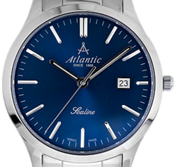 Zegarek Atlantic Sealine 62346.41.51