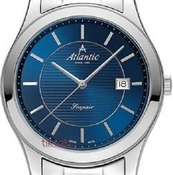 Zegarek Atlantic Seapair  603354151
