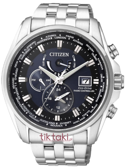 Zegarek Citizen Promaster Eco-Drive Radio Controlled AT9030-55L