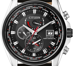 Zegarek Citizen Promaster Eco-Drive Radio Controlled AT9036-08E