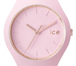Zegarek ICE Glam Pastel - Pink Lady - Small 001065