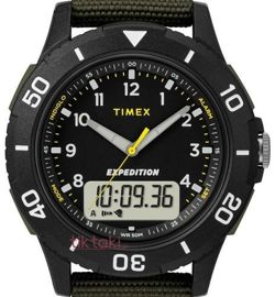 Zegarek Timex Expedition  Combo TW4B16600