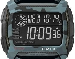 Zegarek Timex Expedition Command TW5M18200