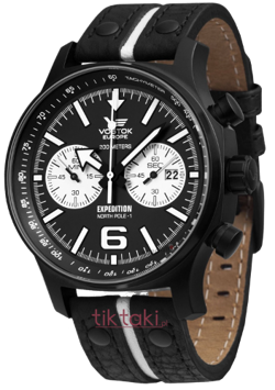 Zegarek Vostok Europe Expedition NorthPole 6S21-5954199