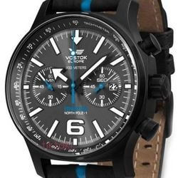 Zegarek Vostok Expedition NorthPole 6S21-5954198