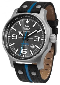 Zegarek Vostok Expedition NorthPole NH35A-5955195
