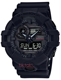 Zegarek Casio G-Shock Anniversary BIG BANG BLACK GA-735A-1AER